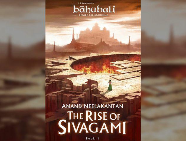Bahubali Book