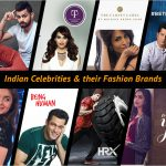Indian Celebrities and their Fashion Brands