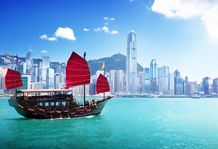 Hongkong @TheRoyaleIndia