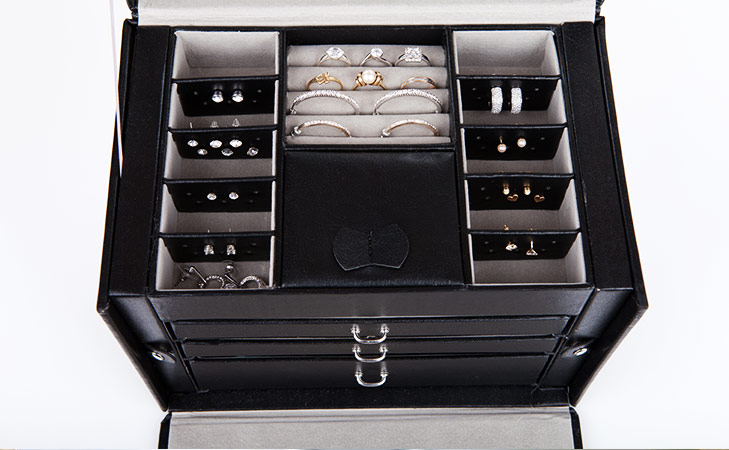 Jewelry-box @TheRoyaleIndia