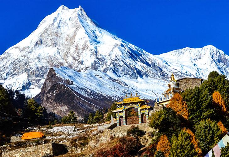 Nepal @TheRoyaleIndia