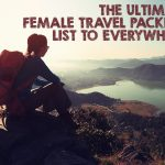 Things to keep in Mind while Planning a Backpacking Trip with Your Girl Gang