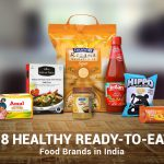 23 ready-to-eat food companies in India