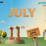The Amazon India Prime Sale is Here – Kicking off on July 10th 2017 at 6 PM