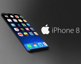 Apple iPhone 8 @TheRoyaleIndia