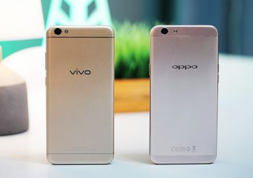 Oppo and Vivo New Kids On The Block @TheRoyaleIndia
