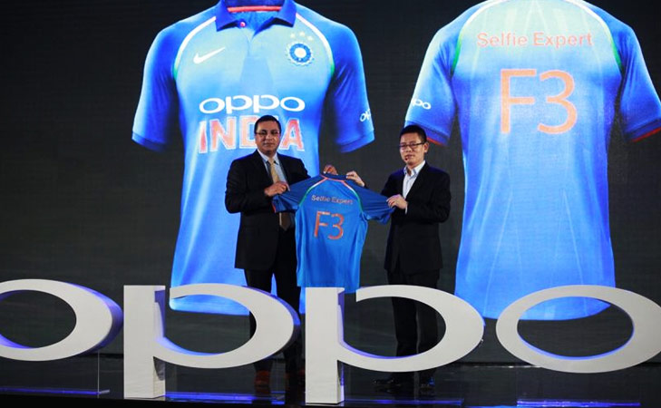 Oppo and Vivo: New Kids On The Block
