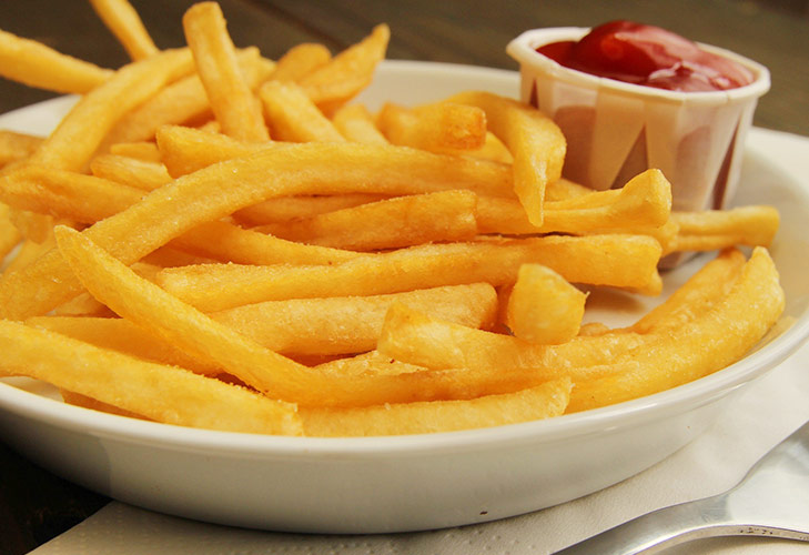 14 Junk Foods that Actually Are Good for You