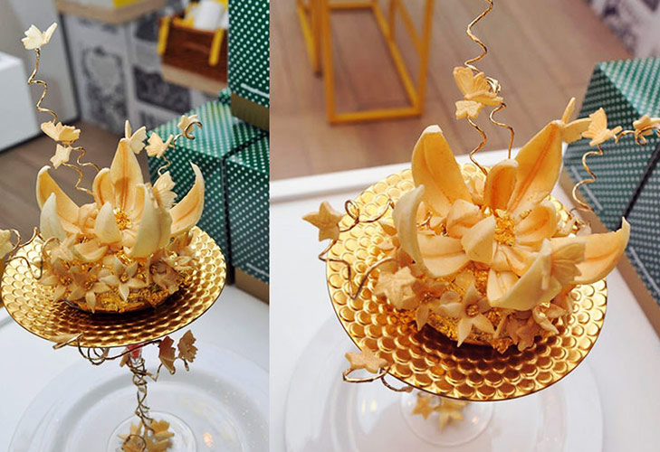 10 of the World's Most Expensive Desserts and Hot Beverages