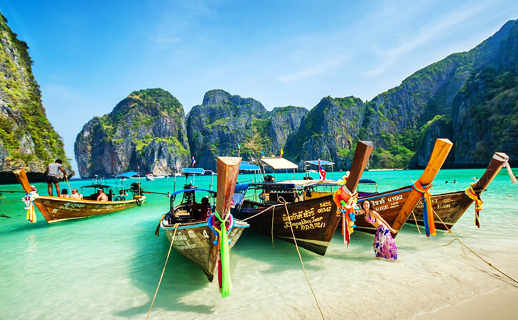 Top 10 Cheap International Travel Destinations for You