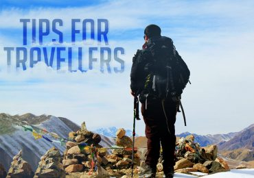 Tips for travellers @TheRoyaleIndia