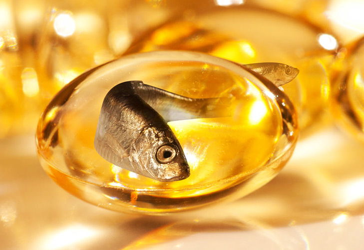25 Benefits that Make Fish Oil Vital for Your Complete Nutrition