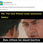 Hilarious Memes & reactions on Apple iPhone 8 and 10 you've never seen before!