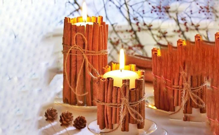 CinnamonCandles