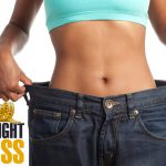 Weight loss regime - Watch your waistline!