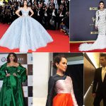 15 Best Dressed Celebrities of 2017