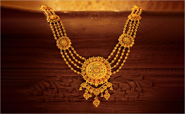 Padmavati Jewellery and Haute Couture in our Hearts: Reincarnating