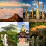 10 Most Beautiful Places in Sri Lanka: Explore the Emerald Island