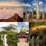 10 Most Beautiful Places in Sri Lanka: Explore the Emerald Island