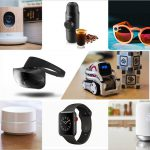 Top 20 Jaw-dropping gadgets of 2017­