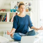 10 Exercises You Can Do Sitting in the Office Chair