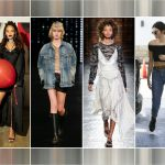 7 Fashion Trends that are Making a Comeback