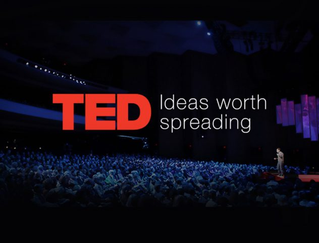 Ted talk luck poker odds