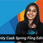 Vanity Cask Spring Fling Edition (March) Review