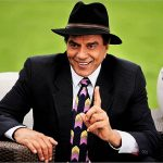Dharmendra – Action King: Comic leanings