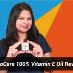 Ways to include Cococare  100% Vitamin E Oil in your everyday Make Up