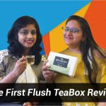 First flush Box by Tea Box Review