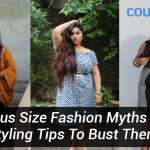 7 myths about plus size fashion and styling tips to bust them